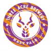 CASK: Three Acre: Hazy Pale 4.6% - Uckfield